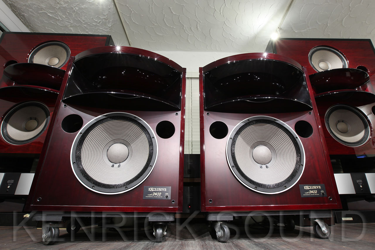 PIONEER A-09 Exclusive2402-2