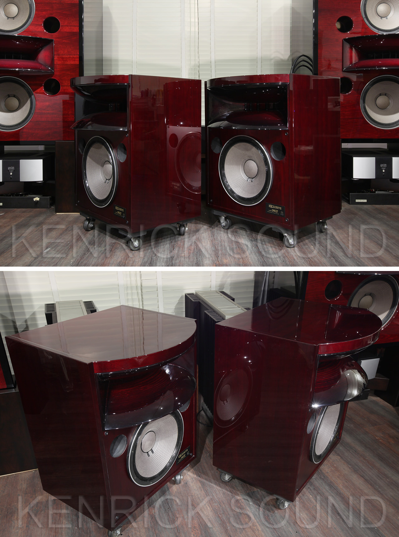 PIONEER A-09 Exclusive2402-3