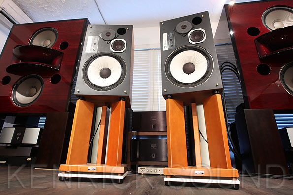 In defense of the JBL L100 | Page 2 | Audiokarma Home Audio